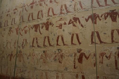 エジプト時代からあった淋病のイメージ