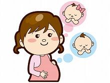 妊婦にも多く見つかるクラミジア感染