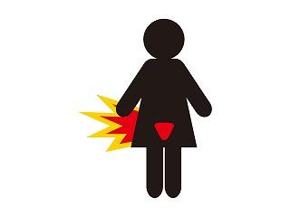 不妊になる性病からくる卵管炎