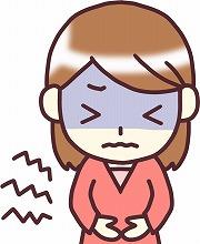 軟性下疳の強い痛み