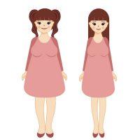 無症状でも性病に感染している妊婦と女子高生